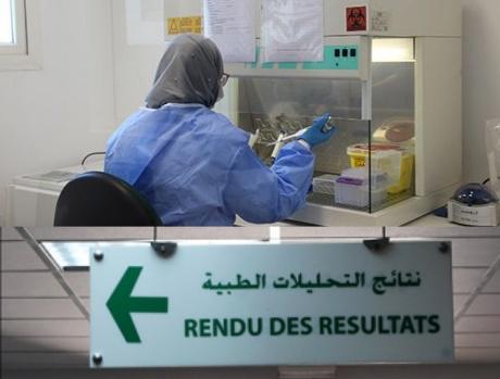 """تسجيل 32 حالة مصابة """"بفيروس كورونا """"بالجهة الشرقية منها 3 حالات"""