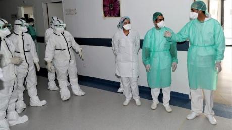 """عاجل.. تسجيل 5 حالات جديدة """"بفيروس كورونا"""" بجهة الشرق"""
