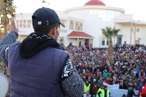 هذه هي التهم التي يتابع بها المعتقلين على خلفية الاحتجاجات الأخيرة التي عرفتها مدينة جرادة