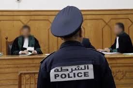 إحالة متورط في قضية تتعلق بالنصب والاحتيال على الراغبين في الهجرة على العدالة بالناظور