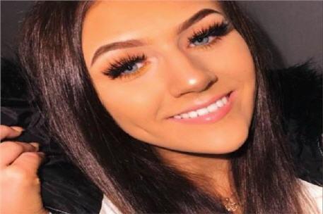 """انتحار فتاة بسبب قلة """"الاعجابات """" على صورها في حسابها بالفيسبوك"""