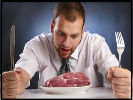 هذا ما يحدث في جسمك عند الإفراط في تناول اللحوم