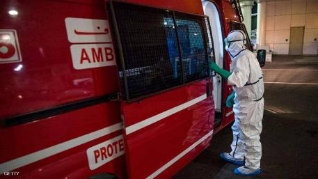 تسجيل 1283 إصابة جديدة و365 حالة شفاء بالمغرب