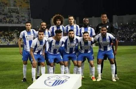 فيروس كورونا يضرب إتحاد طنجة لكرة القدم بقوة أكثر من 18 لاعب و 6 مسؤولين