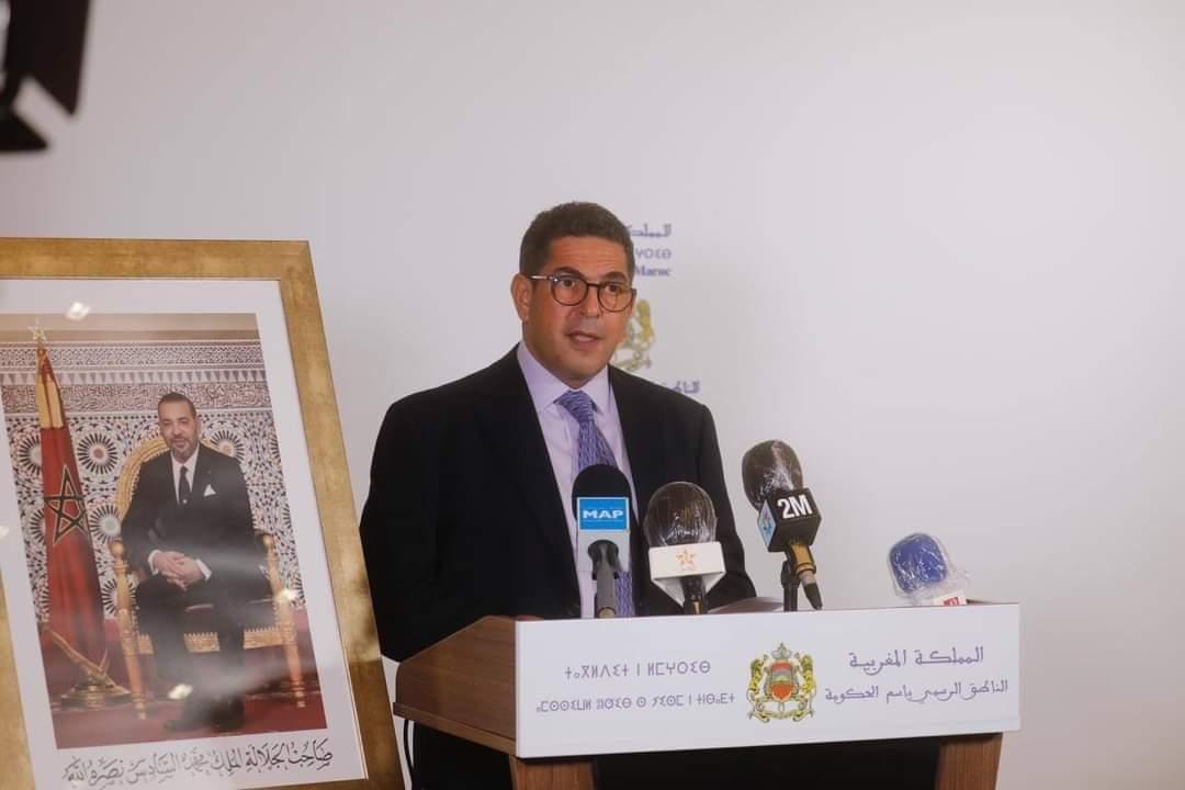 أمزازي يستعرض أمام المجلس الحكومي تفاصيل وآليات تنزيل الصيغة التربوية المعتمدة