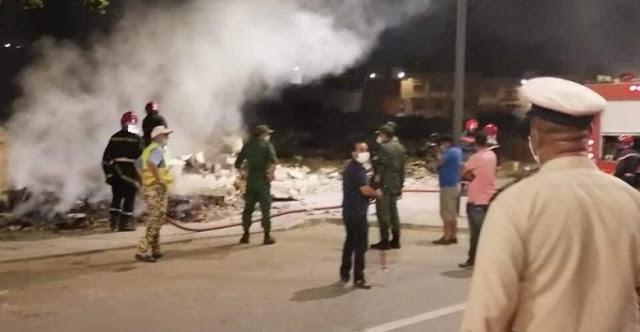 توقيف 157 شخصا من بينهم قاصرون للاشتباه في تورطهم في أعمال الشغب والرشق بالحجارة ومقاومة عناصر القوة العمومية