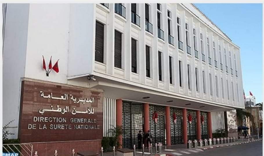 المديرية العامة للأمن الوطني تضع آليات مؤسساتية مركزية وجهوية رهن إشارة مهني القطاع الإعلامي لتغطية العمليات الأمنية عموما