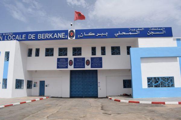 بلاغ هيئة الدفاع عن معتقلي حراك الريف بسجن بركان 2