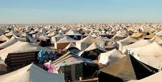 فرار جندي من مخيمات الرعب بتندوف عبر الحزام الأمني إلى المغرب