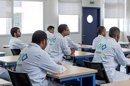انطلاق موسم التكوين المهني في 12 أكتوبر المقبل وإجراء امتحانات نهاية التكوين المؤجلة ما بين 15 و18 شتنبر