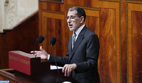 دراسة ميدانية ، حديثة : المغاربة يثقون في الأمن والجمعيات عكس الحكومة والمنتخبين