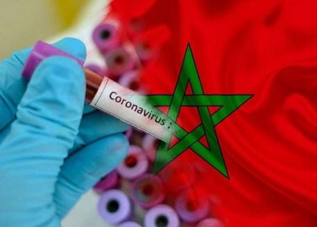 تسجيل 2076حالة مؤكدة جديدة « بفيروس كورونا « بالمغرب منها 197 حالة بالجهة الشرقية