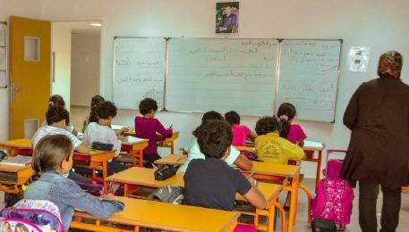 وزارة التعليم تعلن استئناف الدراسة بجميع الأسلاك التعليمية يوم الاثنين 22 مارس 2021