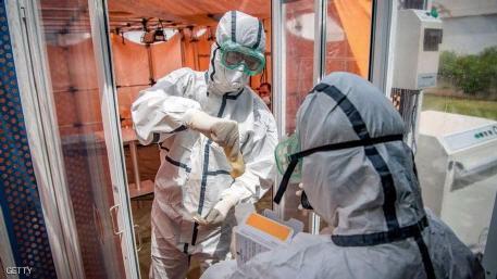 تسجيل 4045حالة مؤكدة جديدة « بفيروس كورونا « بالمغرب منها 448 حالة بالجهة الشرقية