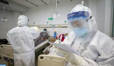 تسجيل 431 حالة مؤكدة جديدة « بفيروس كورونا « بالجهة الشرقية منها 103 حالة بإقليم بركان