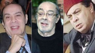 وفاة نجم الكوميدية المصرية المنتصر بالله