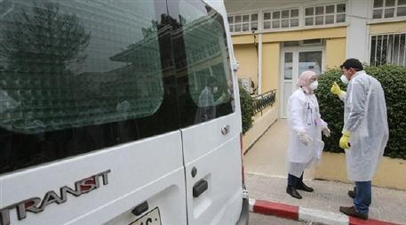 تسجيل 293 إصابة جديدة بفيروس كورونا و 7 وفيات في الجزائر