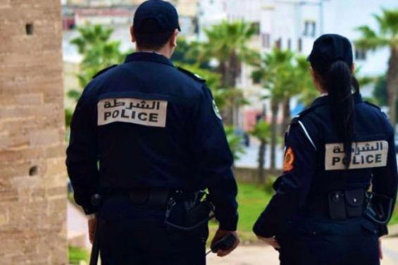 فتح بحث مع ثلاثة أشخاص من بينهم موظفا شرطة للاشتباه في تورطهم في قضية تتعلق بالارتشاء