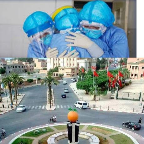 عاجل…تسجيل 4 حالات جديدة مصابة» بفيروس كورونا» ببركان