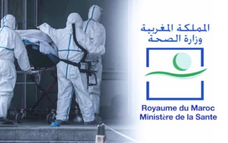 تسجيل 2444حالة مؤكدة جديدة « بفيروس كورونا « بالمغرب منها 34 حالة بالجهة الشرقية