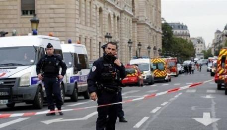 إصابة شرطيين بإطلاق نار شمال العاصمة الفرنسية باريس