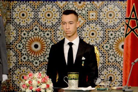 """هذه هي """"الفيلا الإيكولوجية"""" التي سيقيم بها الأمير مولاي الحسن خلال متباعته الدراسة ببنجرير"""