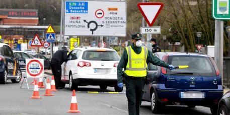الحكومة الإسبانية تتجه إلى إعلان حالة طوارئ صحية جديدة