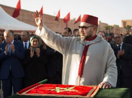 """الملك يطلق """"صندوق محمد السادس للاستثمار"""" لإنعاش الاقتصاد الوطني"""