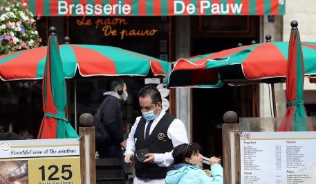 بروكسيل تعلن تشدد إجراءاتها الرامية إلى الحد من انتشار الوباء في جهة بروكسيل العاصمة