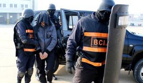 بناءَ على معلومات استخباراتية تفكيك خلية إرهابية موالية لتنظيم «داعش» بطنجة