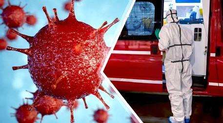 تسجيل 656 إصابة جديدة بفيروس كورونا مقابل قفزة مقلقة في عدد الوفيات