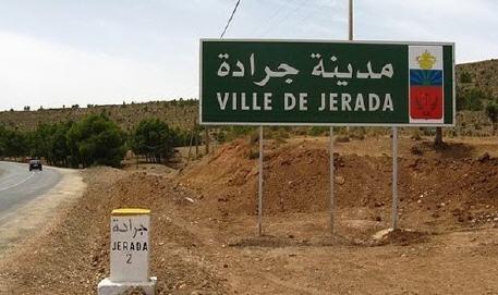 السلطات بمدينة جرادة تتخذ عدة إجراءات أكثر صرامة، وذلك لاحتواء فيروس كورونا