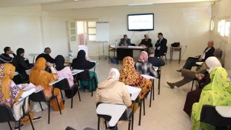 انطلاق برنامج التربية غير النظامية ومدارس الفرصة الثانية من الجيل الجديد بجهة الشرق