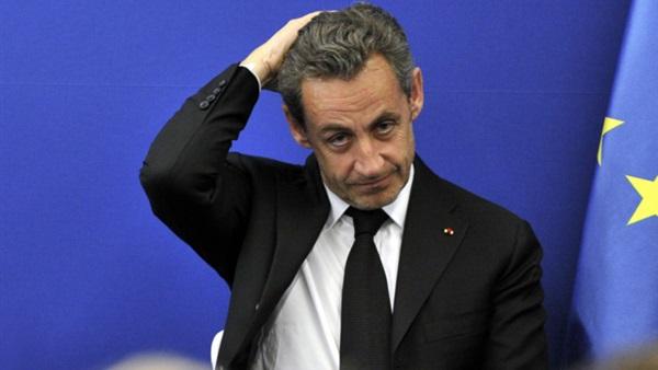 """النيابة المالية الفرنسية توجه لساركوزيا تهمة """"تشكيل عصابة إجرامية"""""""