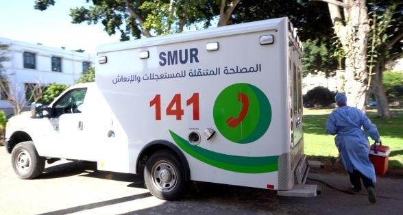 تسجيل 740 حالة مؤكدة جديدة « بفيروس كورونا « بالجهة الشرقية منها 15 حالة وفاة