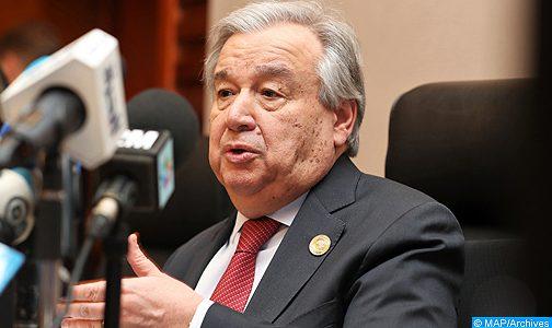 منظمة الأمم المتحدة تصفع الجزائر وتنفي ترشح المغرب لعضوية مجلس حقوق الإنسان