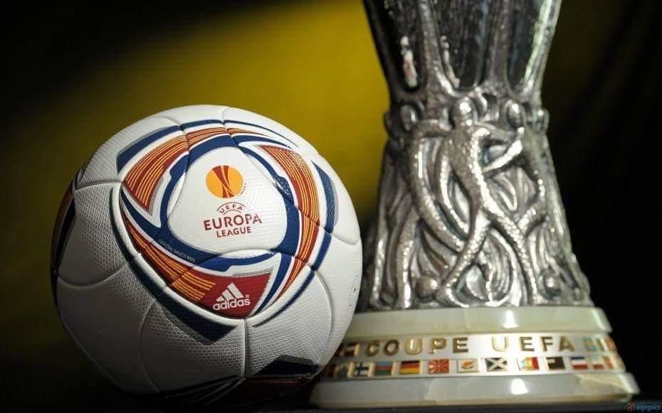 سحب قرعة الدوري الأوروبي «يوروبا ليغ» لكرة القدم