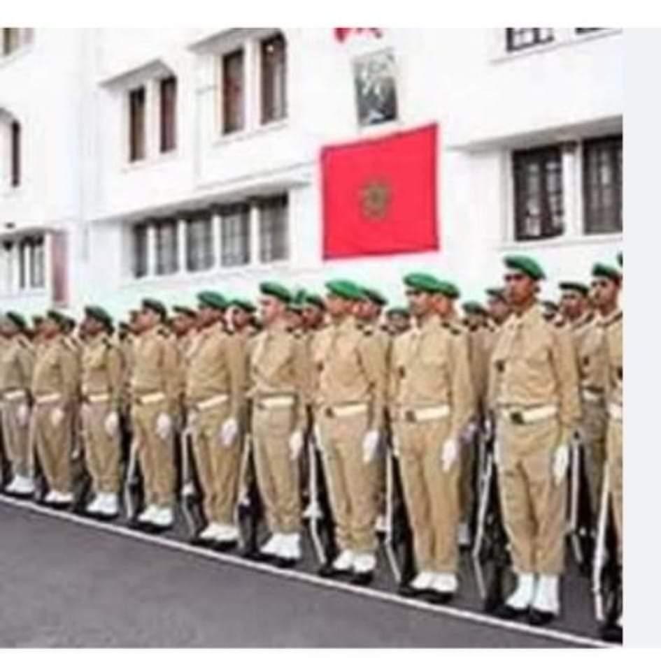 ضابطان كبيران في القوات المسلحة الملكية يحلان محل جنرالين متقاعدين.