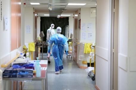 تسجيل 3256حالة مؤكدة جديدة « بفيروس كورونا « بالمغرب منها 330 حالة بالجهة الشرقية