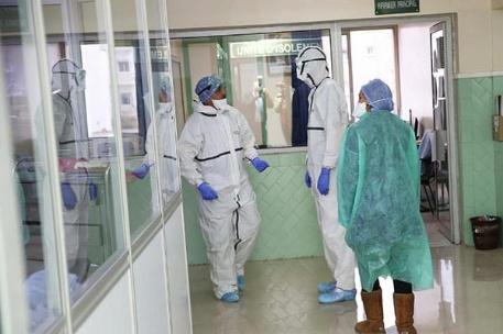 تسجيل 139 حالة مؤكدة جديدة « بفيروس كورونا « بالجهة الشرقية منها 13 حالة وفاة