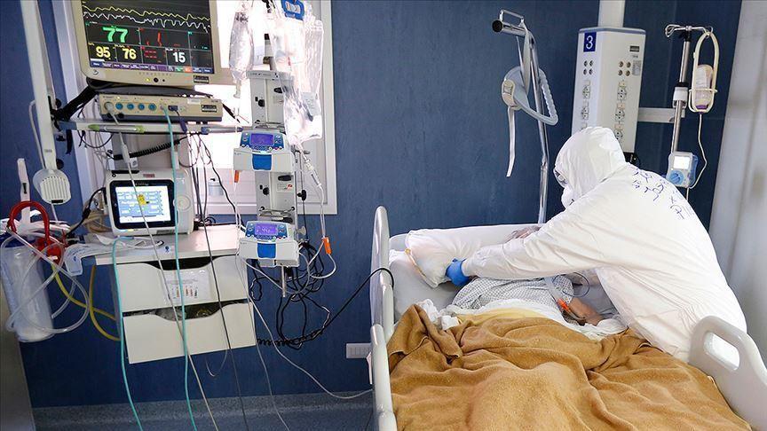خلال 24 ساعة تسجيل 455 حالة إصابة جديدة مؤكدة بفيروس كورونا