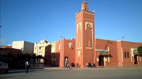 هذه أسماء المساجد التي سيتم افتتاحها وإقامة الصلاة بها بداية من يوم الجمعة بإقليم بركان