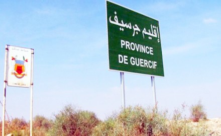 سلطات إقليم جرسيف تعلن عن إستمرارها في تطبيق الإجراءات الإحترازية للقضاء على وباء كورونا