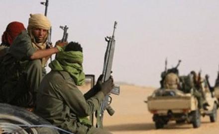 """""""البوليساريو"""" تعلن رسميا الحرب ضد المغرب.. والجيش المغربي يُكبد الإنفصاليين خسائر جسيمة"""