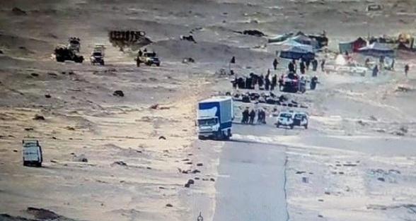 خبير جيوسياسي فرنسي المغرب لم يكن أمامه خيار آخر سوى التدخل بالمنطقة العازلة للكركرات بالصحراء