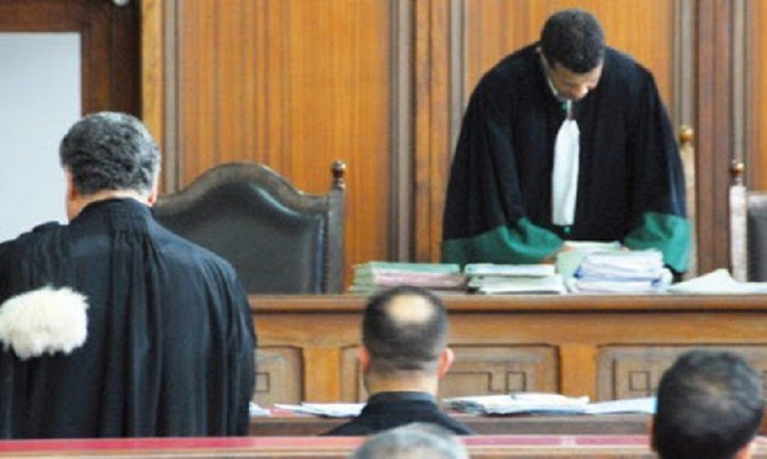 إحالة قضاة على المجلس التأديبي بسبب تدوينات فيسبوكية يؤجج غضب قضاة المغرب