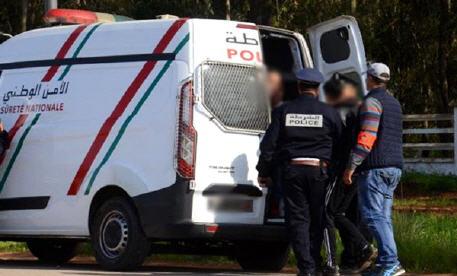 الناظور.. توقيف 16 شخصا للاشتباه في تورطهم في قضايا تتعلق بالهجرة والتهريب الدولي للمخدرات