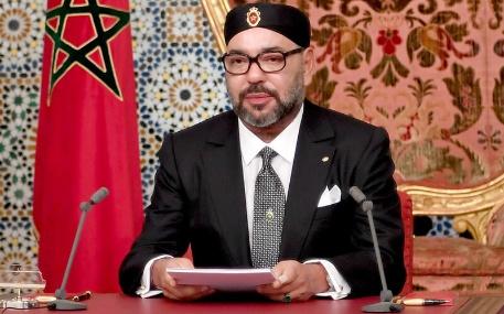 في الذكرى الخامسة والأربعين للمسيرة الخضراء…الملك محمد السادس يوجه يوم غدالجمعة خطابا ساميا