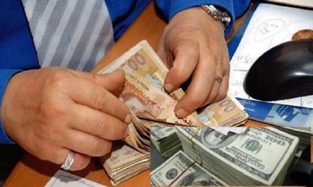 سعر الدرهم يرتفع أمام الدولار ويتراجع مقابل الأورو بنسبة 0,15 في المائة