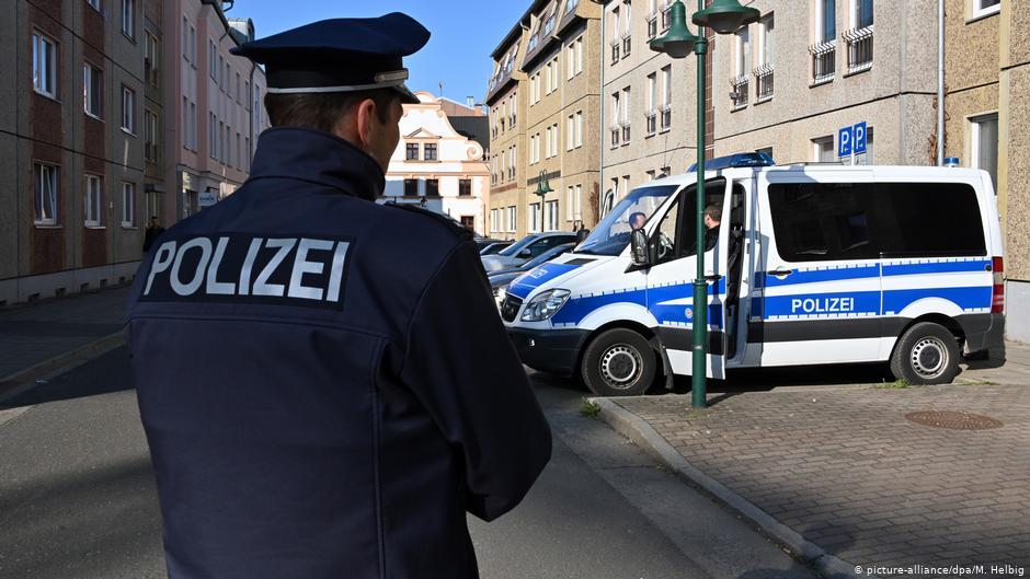 جرح العديد من الأشخاص في عملية هجوم بالطعن في أوبيرهاوزين غرب ألمانيا